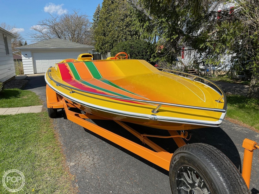 1981 Eliminator boat for sale, model of the boat is Day Cruiser & Image # 5 of 40