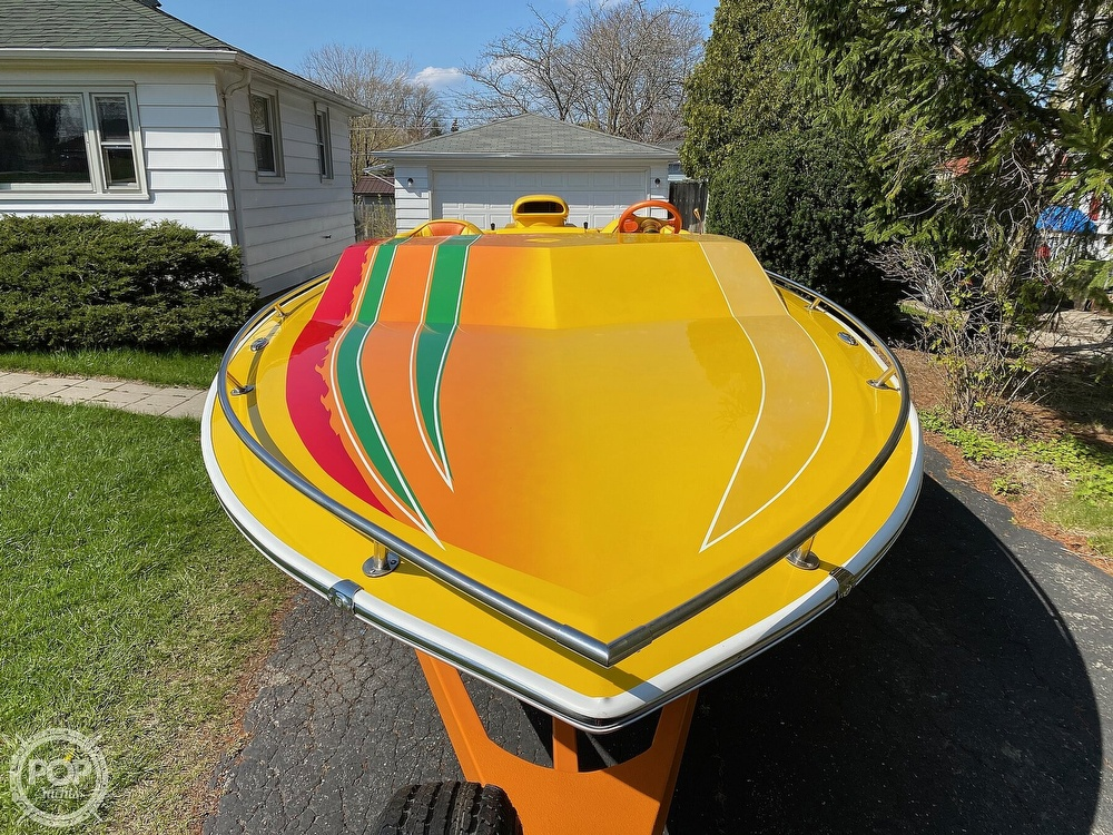 1981 Eliminator boat for sale, model of the boat is Day Cruiser & Image # 28 of 40