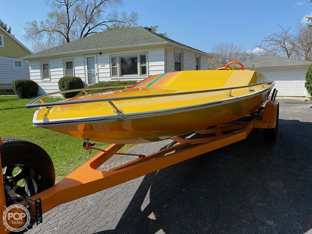 1981 Eliminator boat for sale, model of the boat is Day Cruiser & Image # 29 of 40