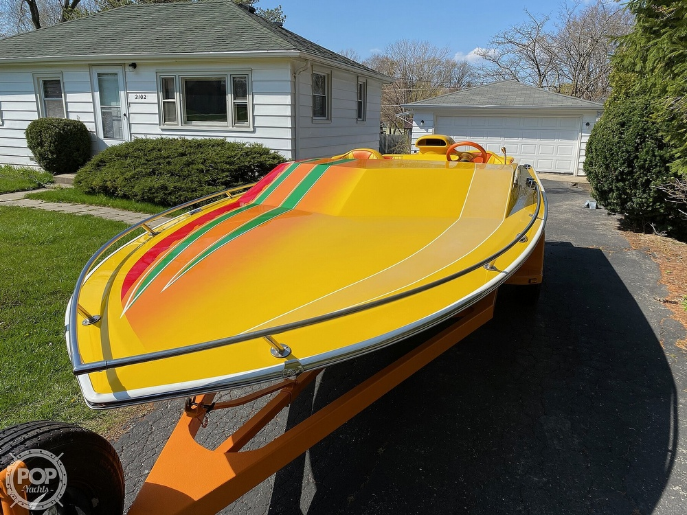 1981 Eliminator boat for sale, model of the boat is Day Cruiser & Image # 30 of 40