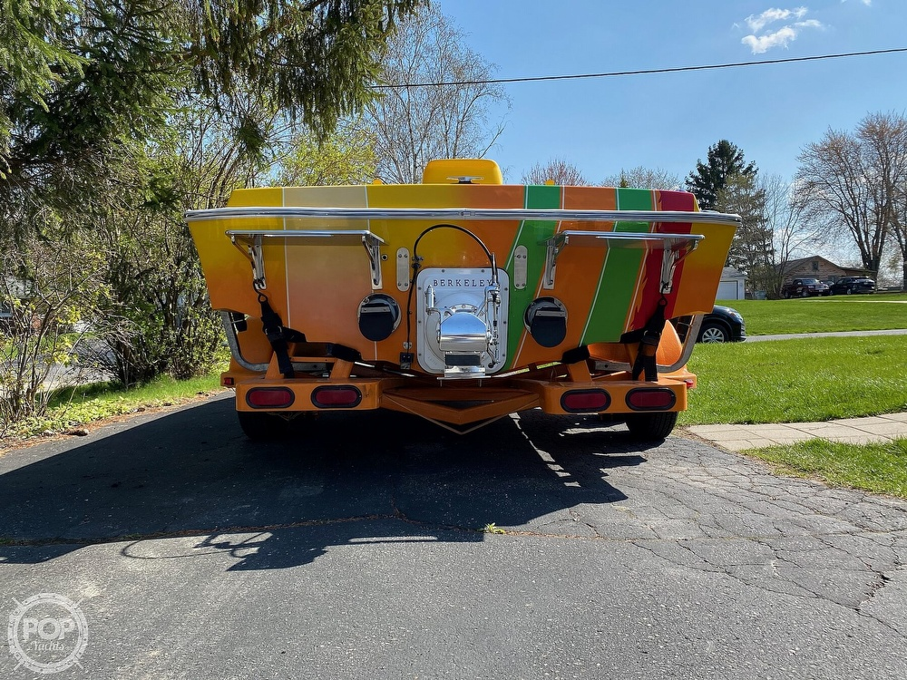 1981 Eliminator boat for sale, model of the boat is Day Cruiser & Image # 34 of 40
