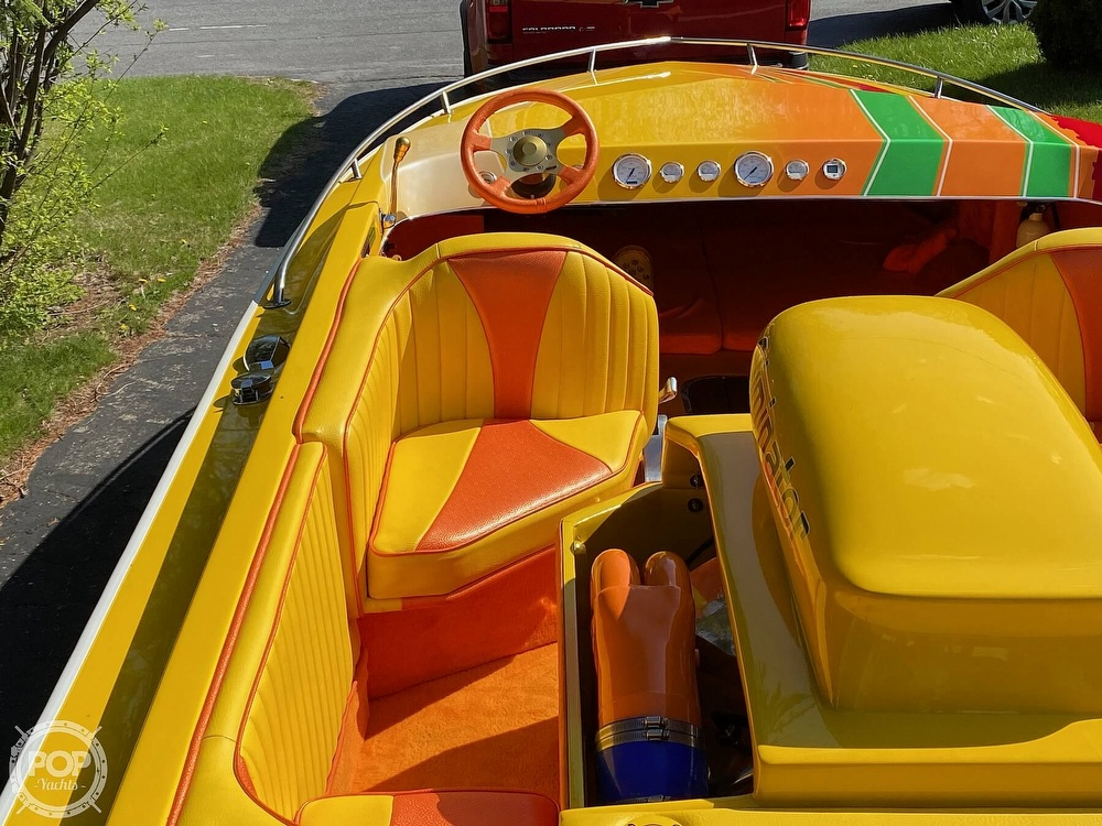 1981 Eliminator boat for sale, model of the boat is Day Cruiser & Image # 8 of 40