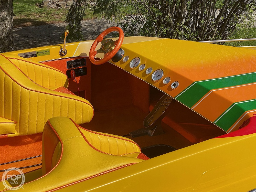 1981 Eliminator boat for sale, model of the boat is Day Cruiser & Image # 10 of 40