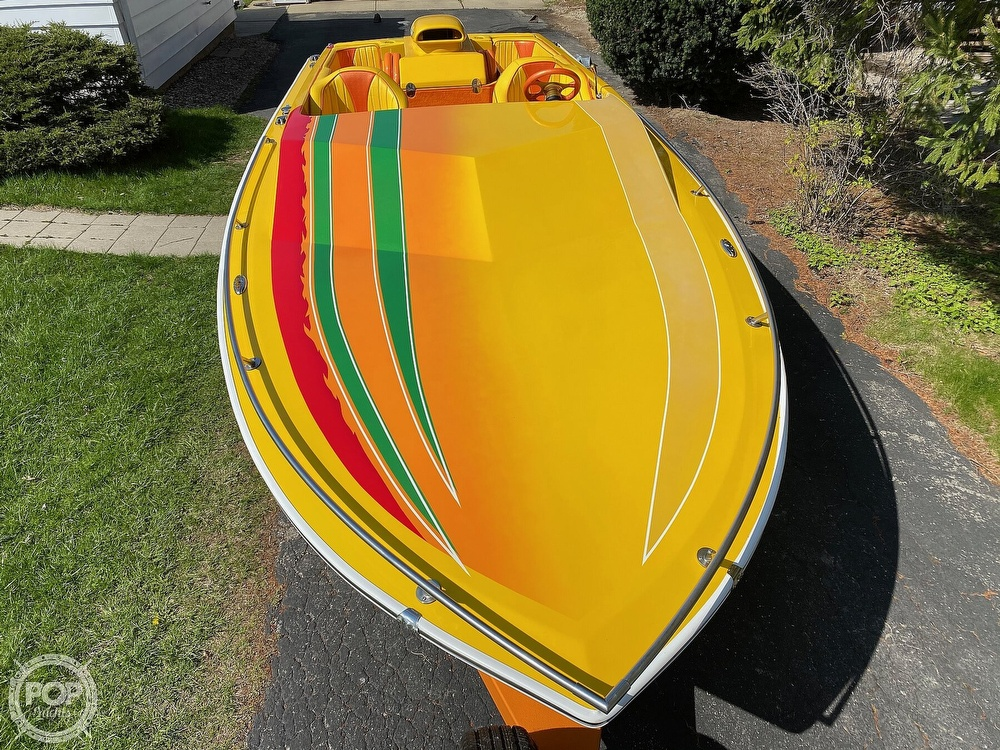 1981 Eliminator boat for sale, model of the boat is Day Cruiser & Image # 4 of 40