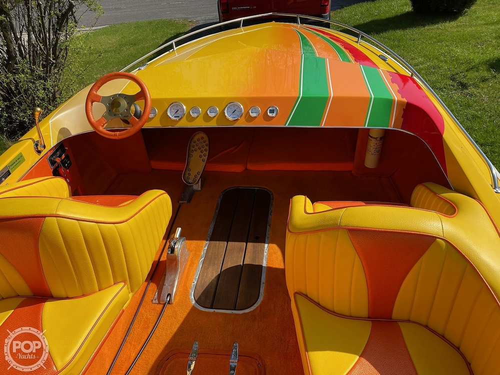 1981 Eliminator boat for sale, model of the boat is Day Cruiser & Image # 23 of 40
