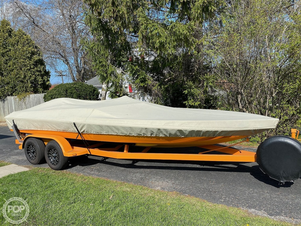 1981 Eliminator boat for sale, model of the boat is Day Cruiser & Image # 26 of 40