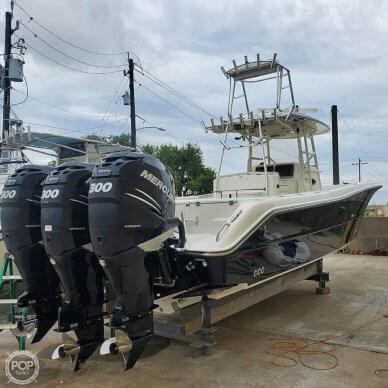 Triton 351, 351, for sale - $129,000