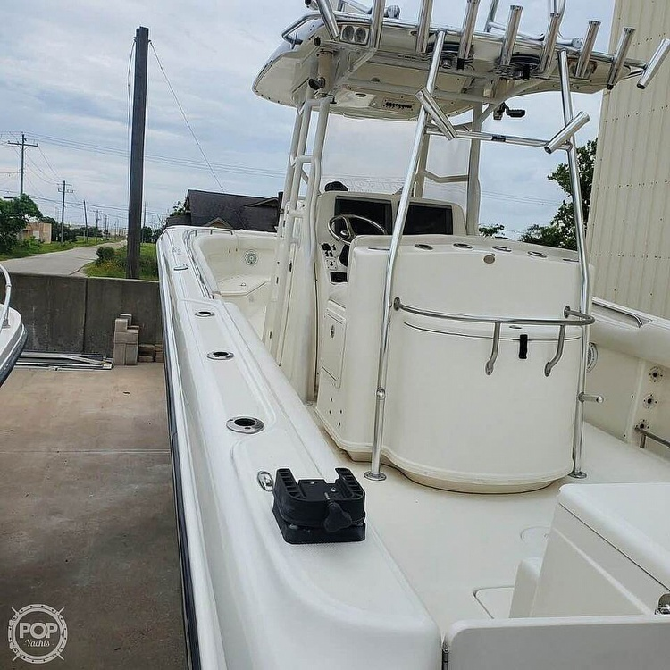 2009 Triton boat for sale, model of the boat is 351 & Image # 10 of 40