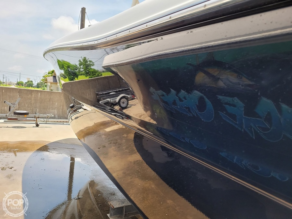 2009 Triton boat for sale, model of the boat is 351 & Image # 11 of 40