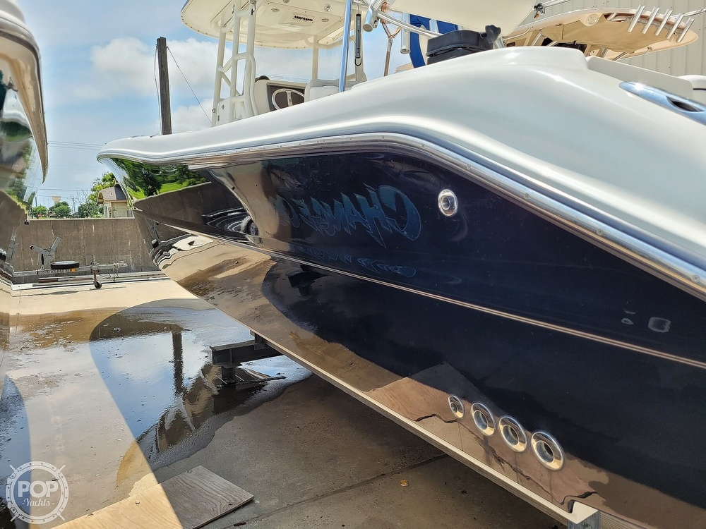 2009 Triton boat for sale, model of the boat is 351 & Image # 12 of 40