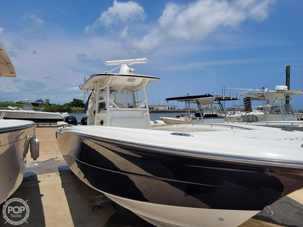 2009 Triton boat for sale, model of the boat is 351 & Image # 28 of 40