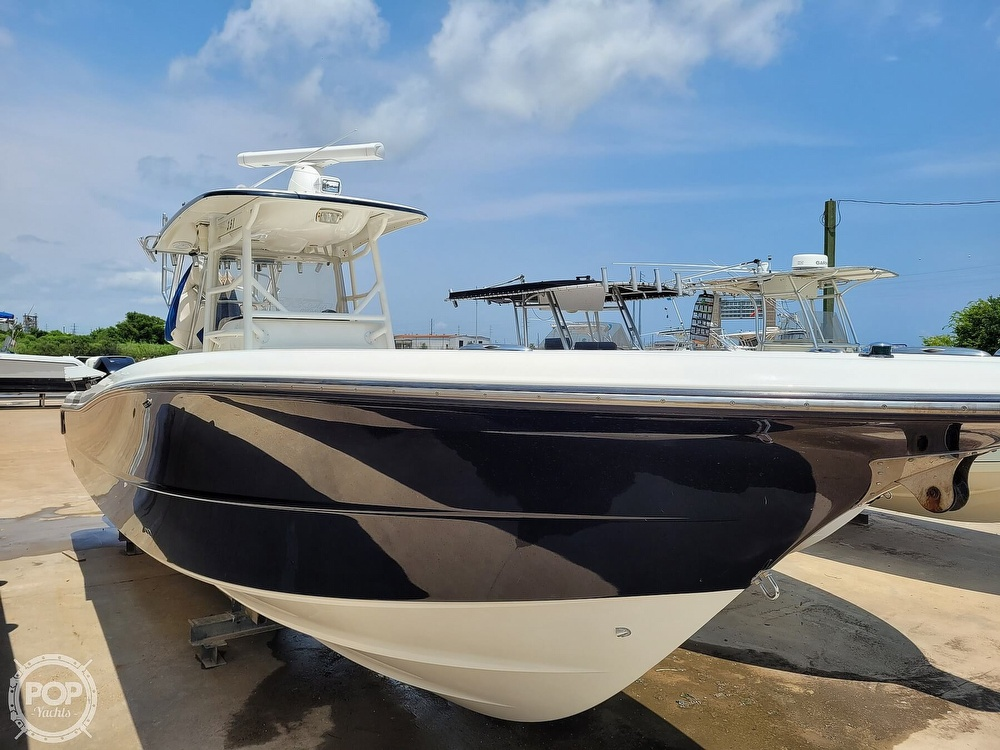 2009 Triton boat for sale, model of the boat is 351 & Image # 29 of 40