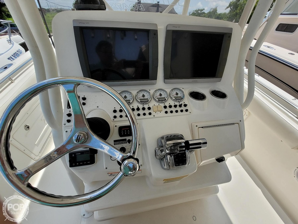 2009 Triton boat for sale, model of the boat is 351 & Image # 3 of 40