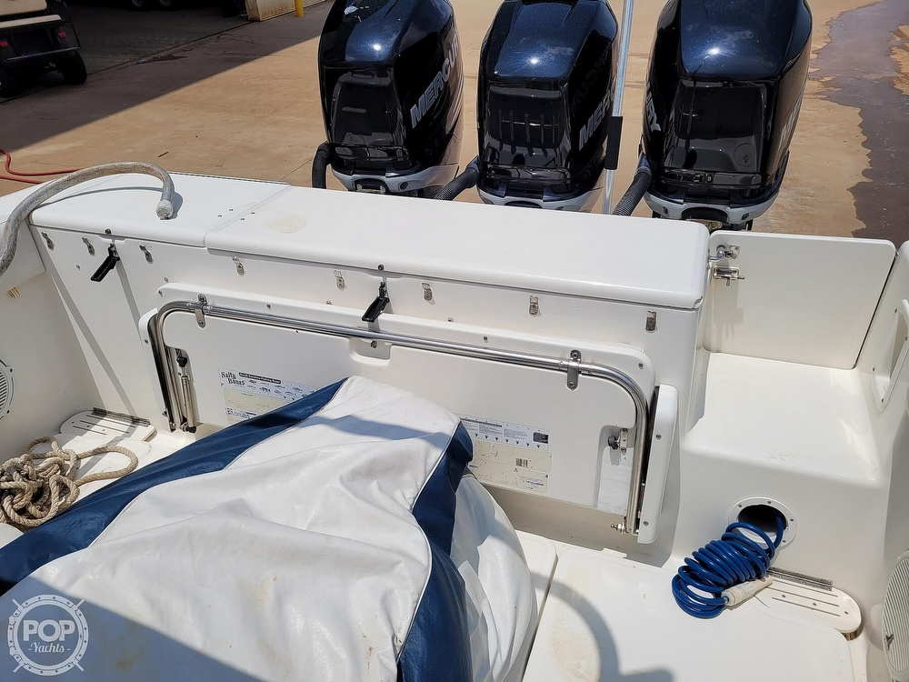 2009 Triton boat for sale, model of the boat is 351 & Image # 6 of 40