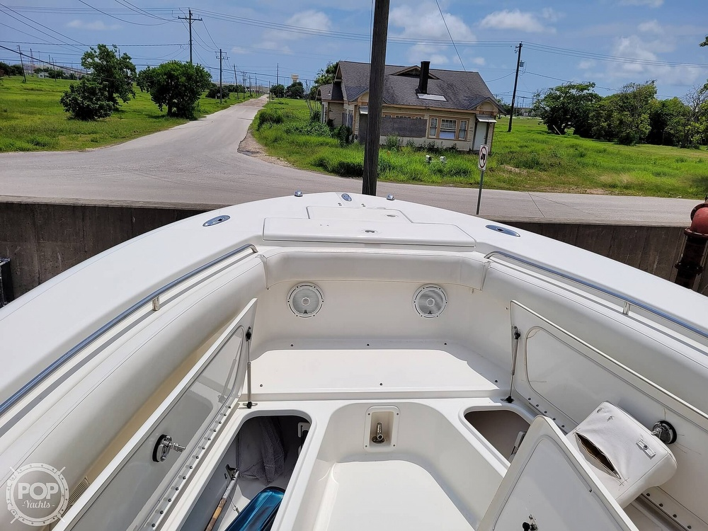 2009 Triton boat for sale, model of the boat is 351 & Image # 5 of 40