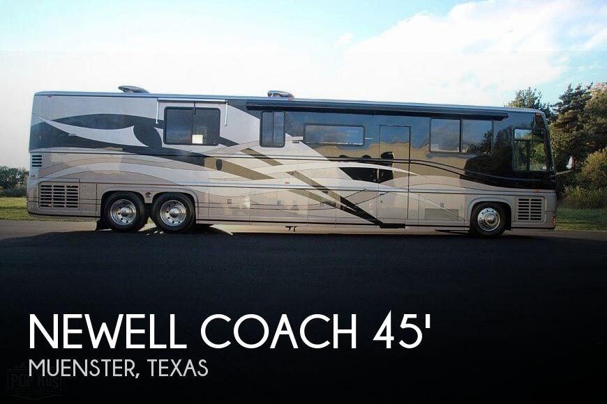 1999 Newell Coach 45L-102
