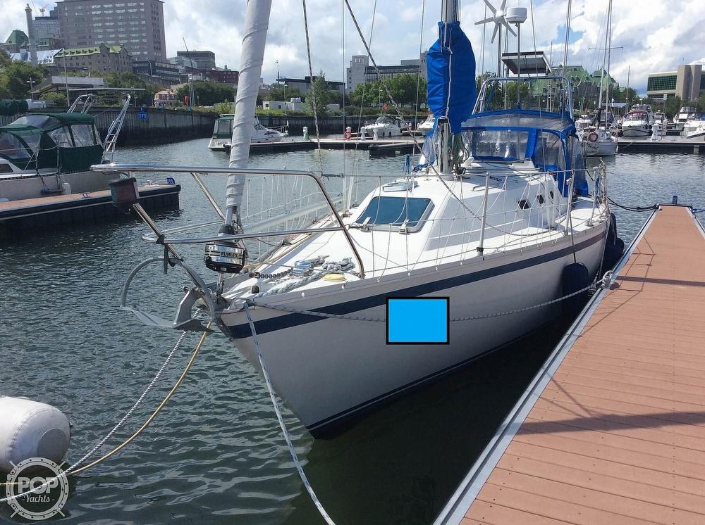 1984 Canadian Sailcraft CS33 - #$LI_INDEX