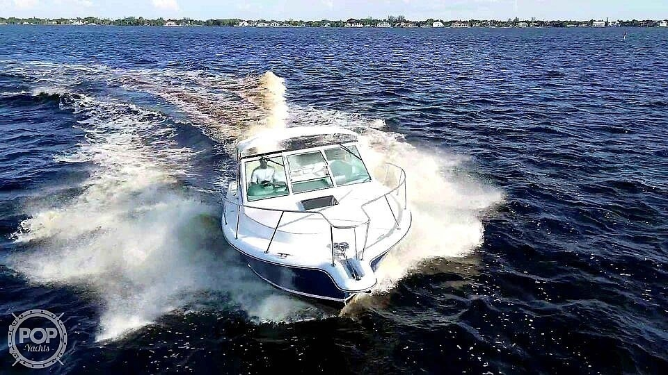 2000 Tiara Yachts boat for sale, model of the boat is 2900 Coronet & Image # 3 of 40