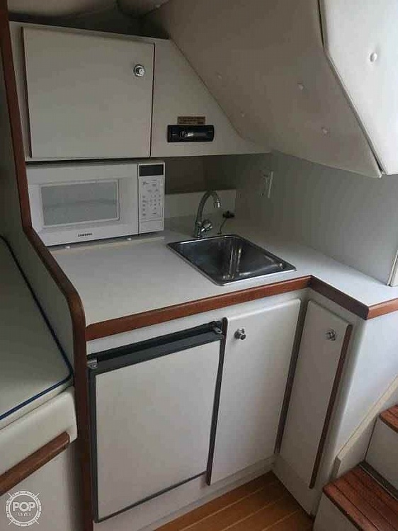 2000 Tiara Yachts boat for sale, model of the boat is 2900 Coronet & Image # 18 of 40