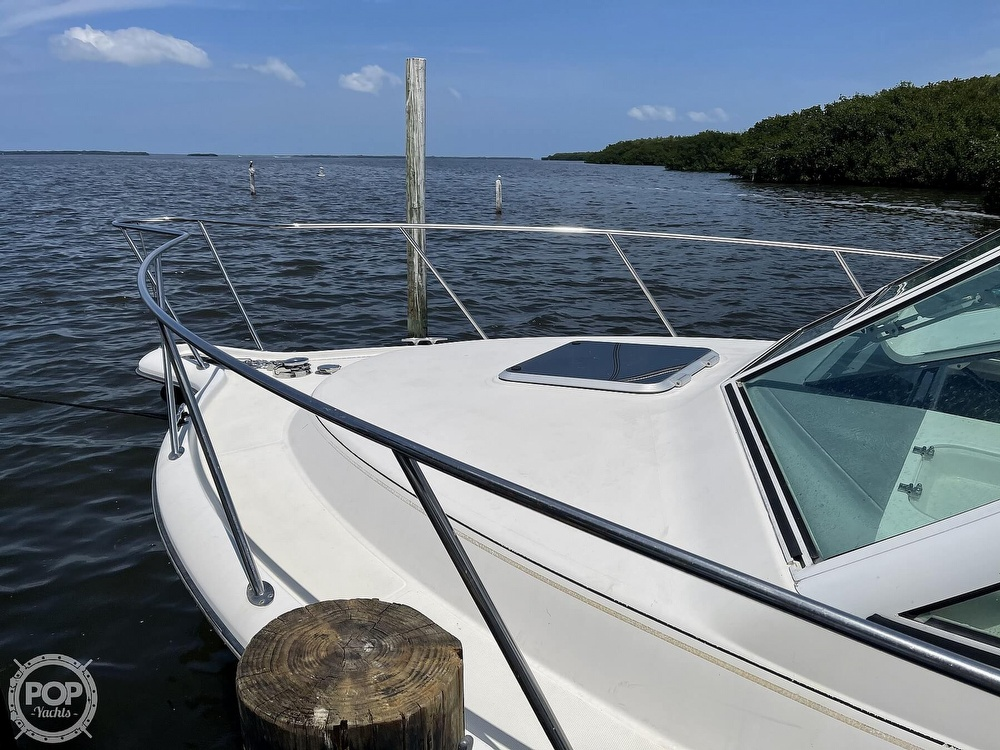 2000 Tiara Yachts boat for sale, model of the boat is 2900 Coronet & Image # 22 of 40
