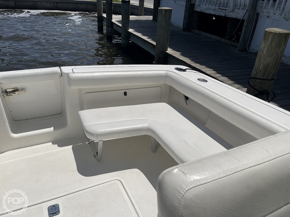 2000 Tiara Yachts boat for sale, model of the boat is 2900 Coronet & Image # 12 of 40