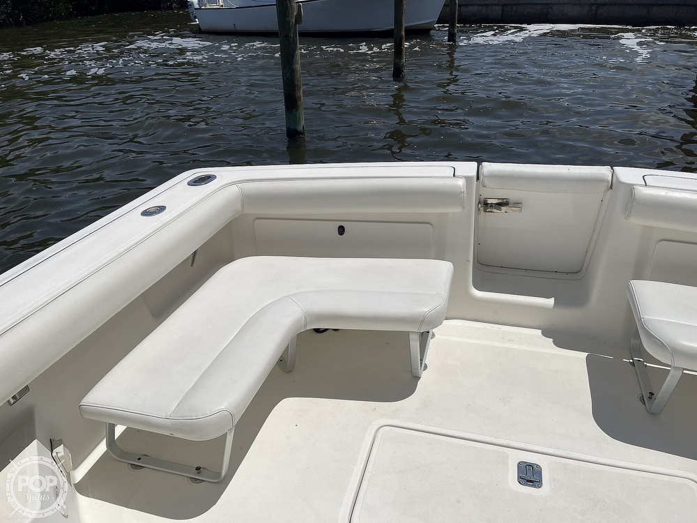 2000 Tiara Yachts boat for sale, model of the boat is 2900 Coronet & Image # 13 of 40