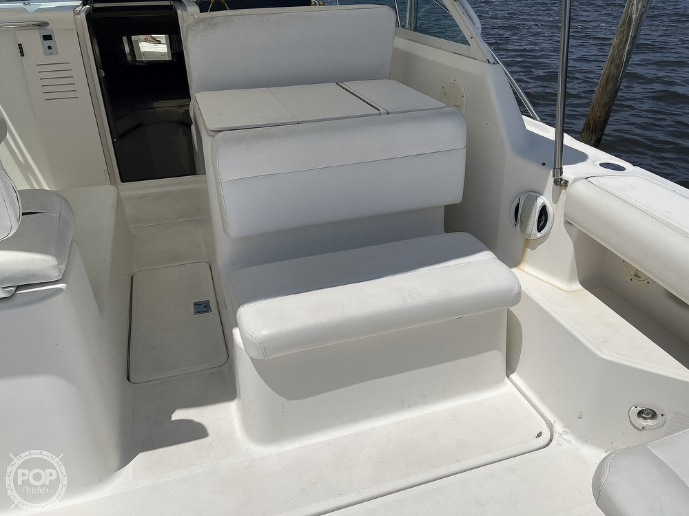 2000 Tiara Yachts boat for sale, model of the boat is 2900 Coronet & Image # 31 of 40
