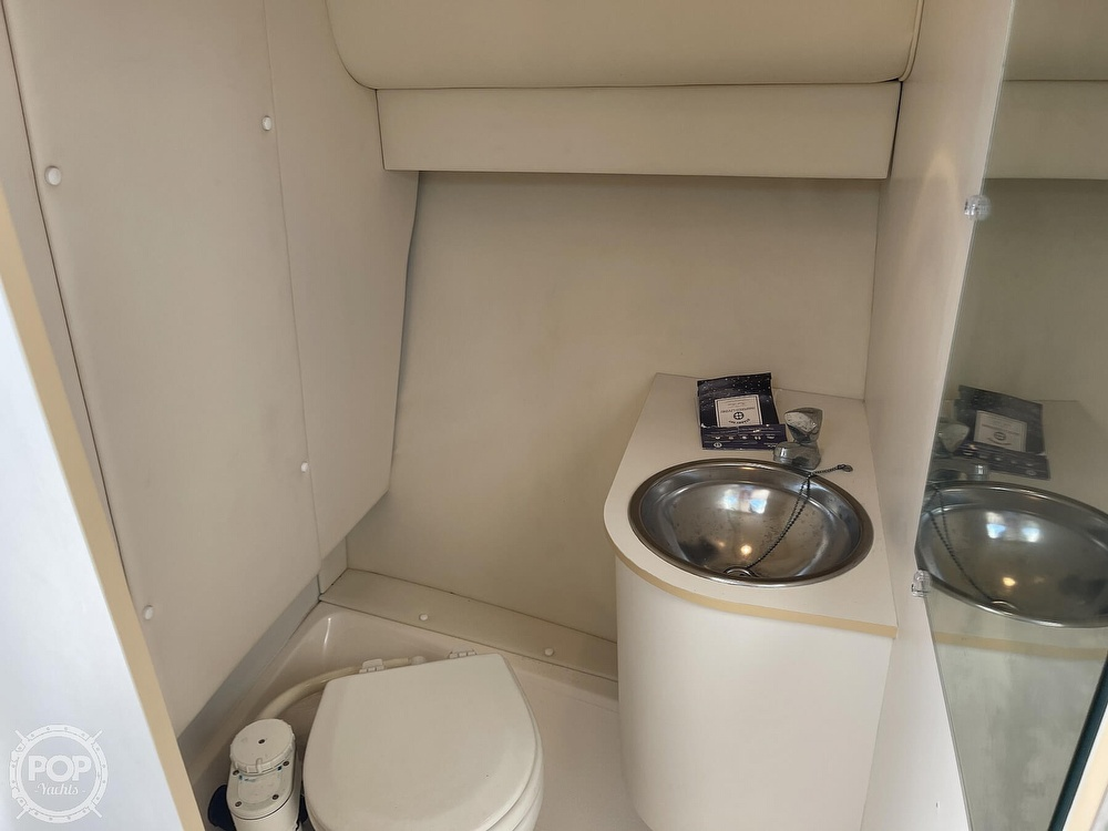 2000 Tiara Yachts boat for sale, model of the boat is 2900 Coronet & Image # 16 of 40