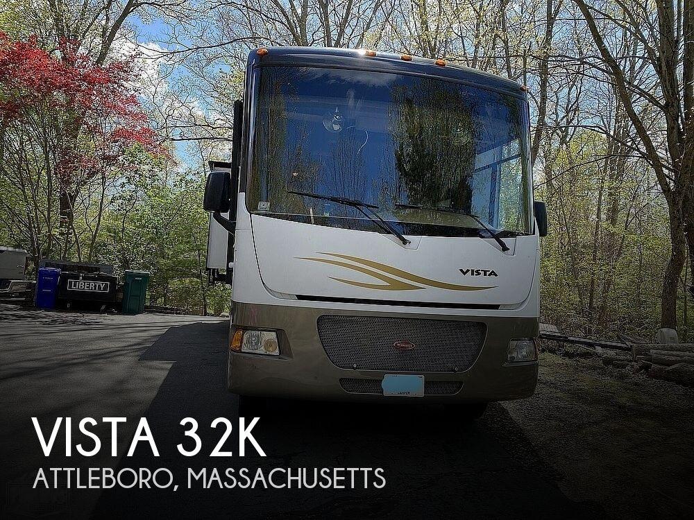 2011 Winnebago Vista 32K
