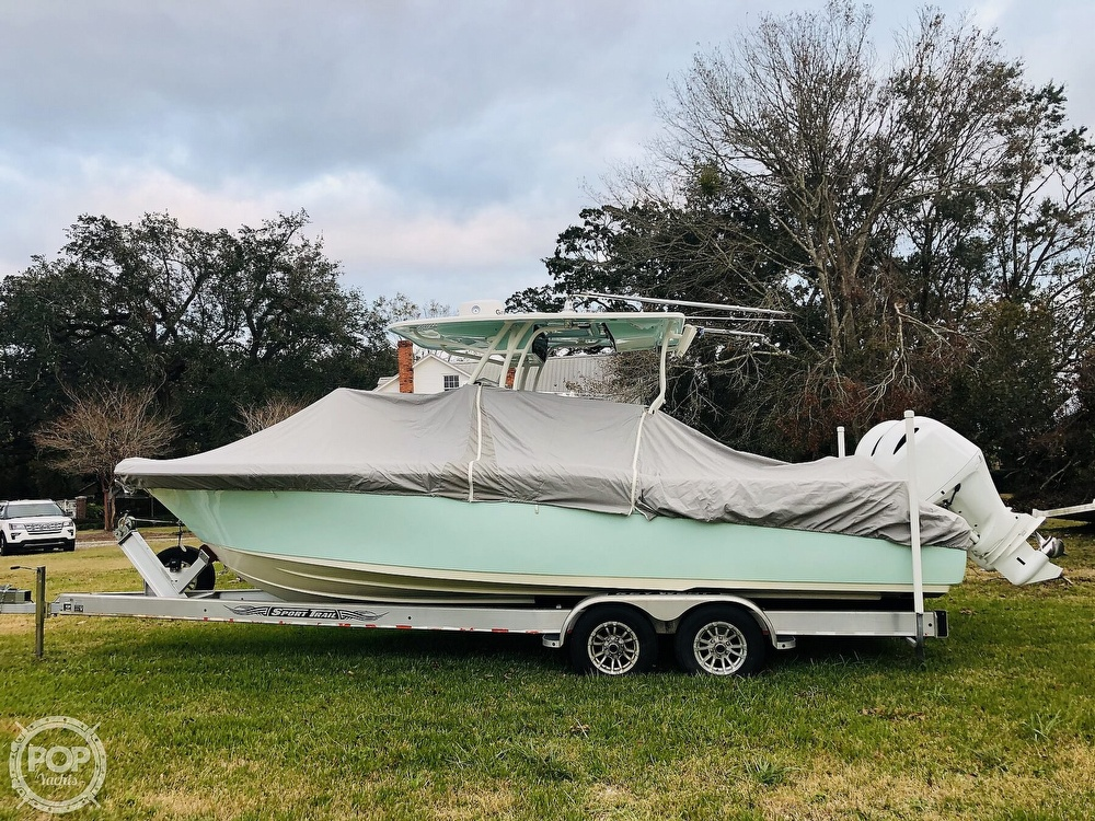 2018 Key West boat for sale, model of the boat is 263FS & Image # 12 of 40