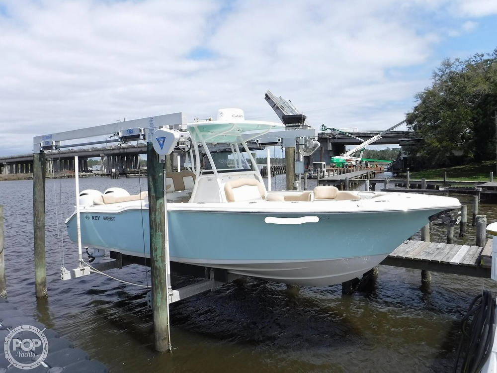 2018 Key West boat for sale, model of the boat is 263FS & Image # 2 of 40