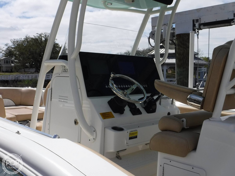 2018 Key West boat for sale, model of the boat is 263FS & Image # 5 of 40