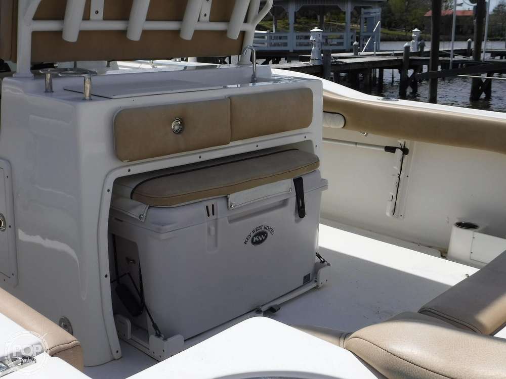 2018 Key West boat for sale, model of the boat is 263FS & Image # 6 of 40