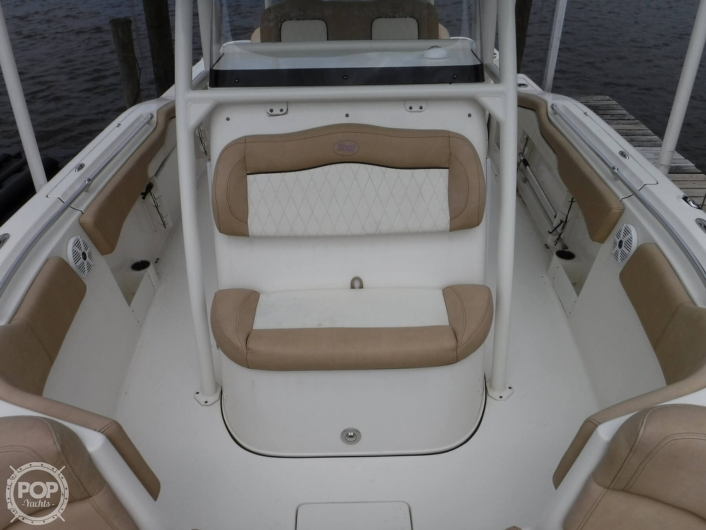 2018 Key West boat for sale, model of the boat is 263FS & Image # 8 of 40