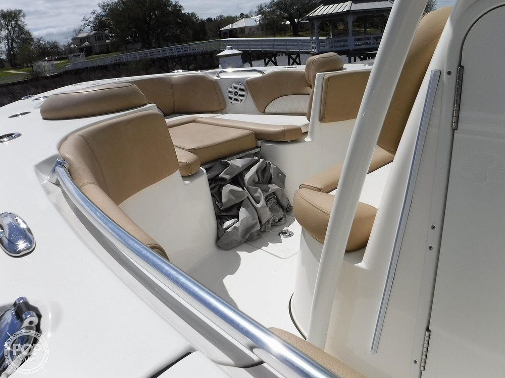 2018 Key West boat for sale, model of the boat is 263FS & Image # 9 of 40