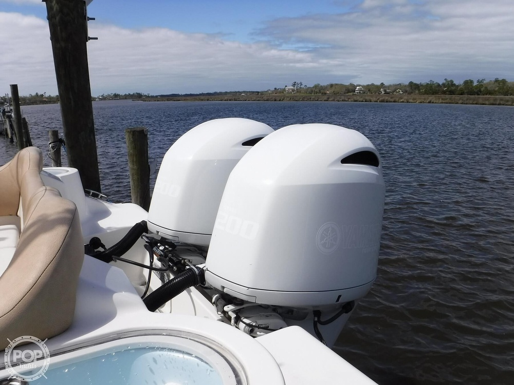 2018 Key West boat for sale, model of the boat is 263FS & Image # 11 of 40