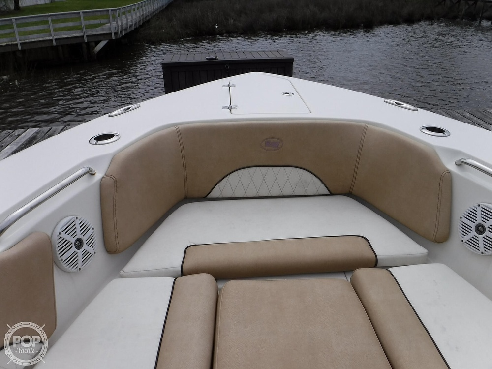 2018 Key West boat for sale, model of the boat is 263FS & Image # 13 of 40