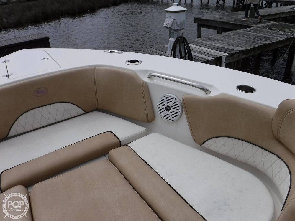 2018 Key West boat for sale, model of the boat is 263FS & Image # 14 of 40