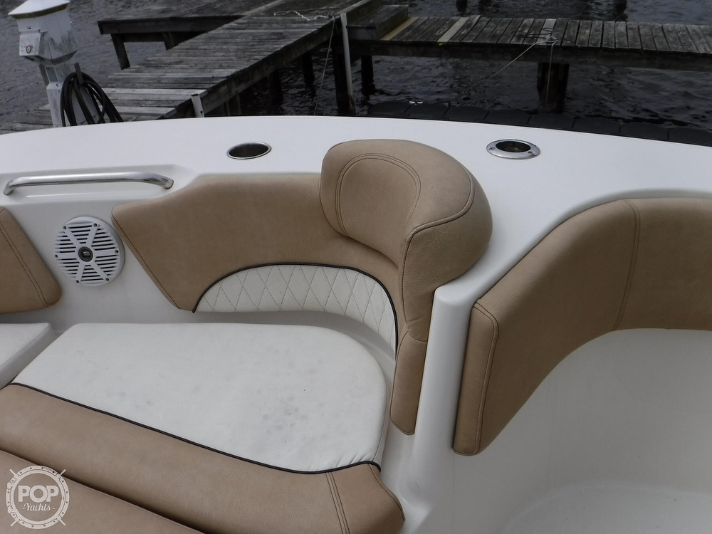 2018 Key West boat for sale, model of the boat is 263FS & Image # 15 of 40