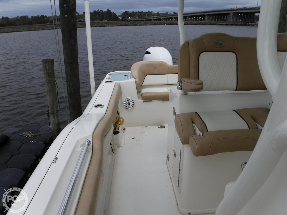 2018 Key West boat for sale, model of the boat is 263FS & Image # 19 of 40