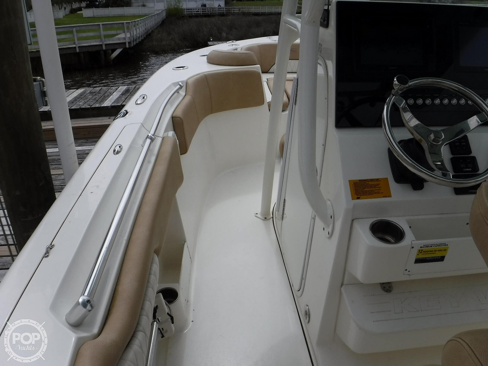 2018 Key West boat for sale, model of the boat is 263FS & Image # 23 of 40