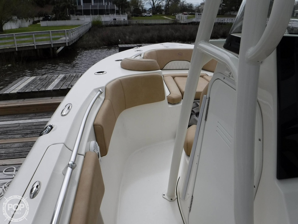 2018 Key West boat for sale, model of the boat is 263FS & Image # 24 of 40