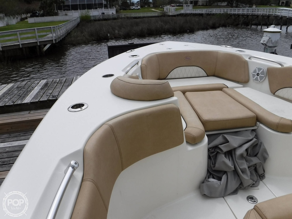 2018 Key West boat for sale, model of the boat is 263FS & Image # 25 of 40