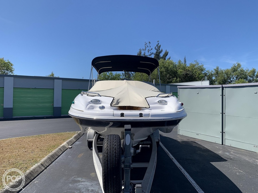 2005 Bryant boat for sale, model of the boat is 236 & Image # 6 of 40