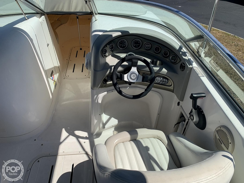 2005 Bryant boat for sale, model of the boat is 236 & Image # 15 of 40