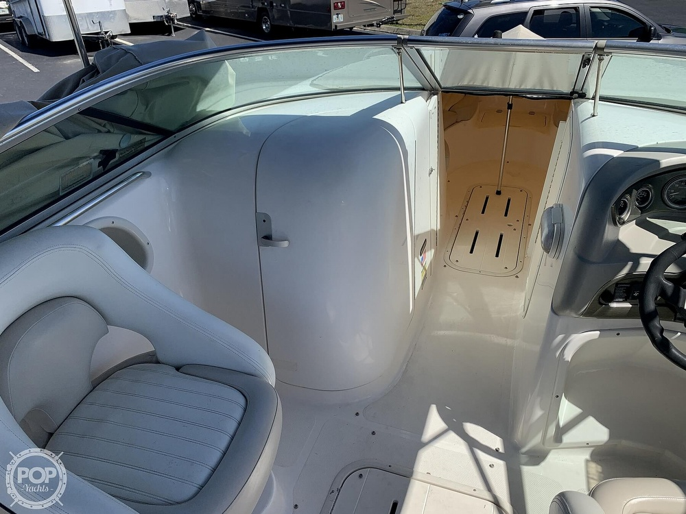 2005 Bryant boat for sale, model of the boat is 236 & Image # 16 of 40
