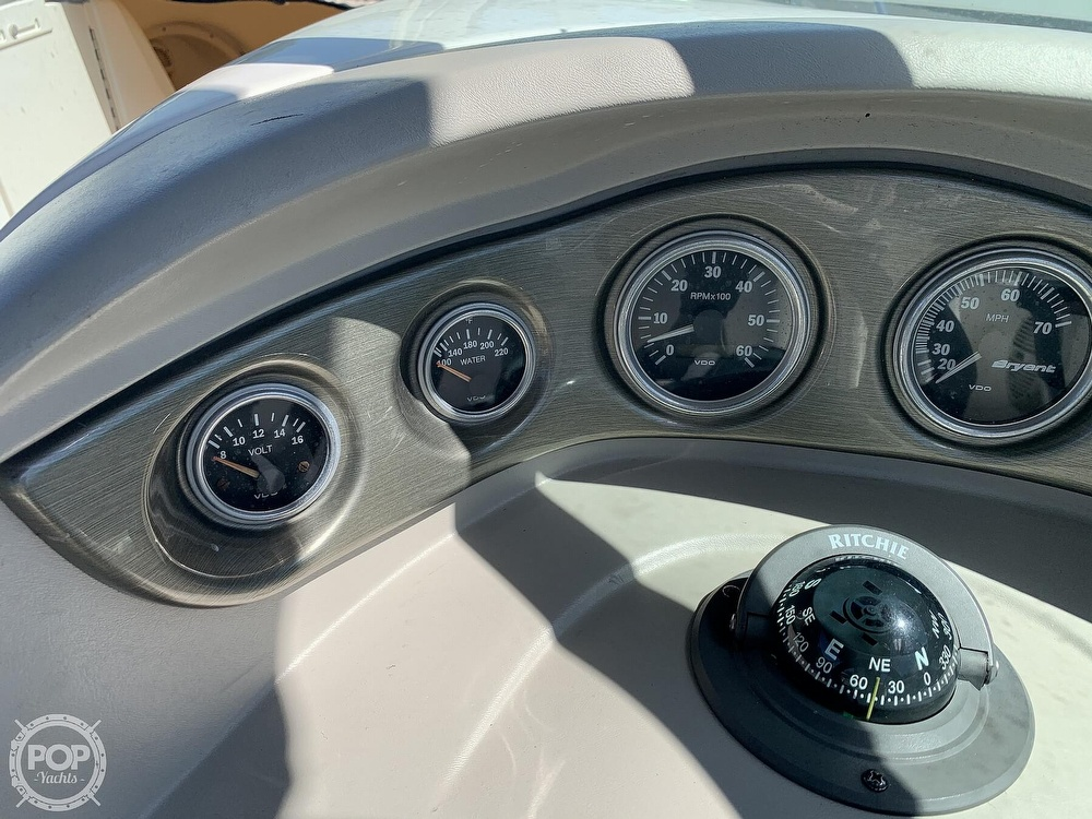 2005 Bryant boat for sale, model of the boat is 236 & Image # 32 of 40