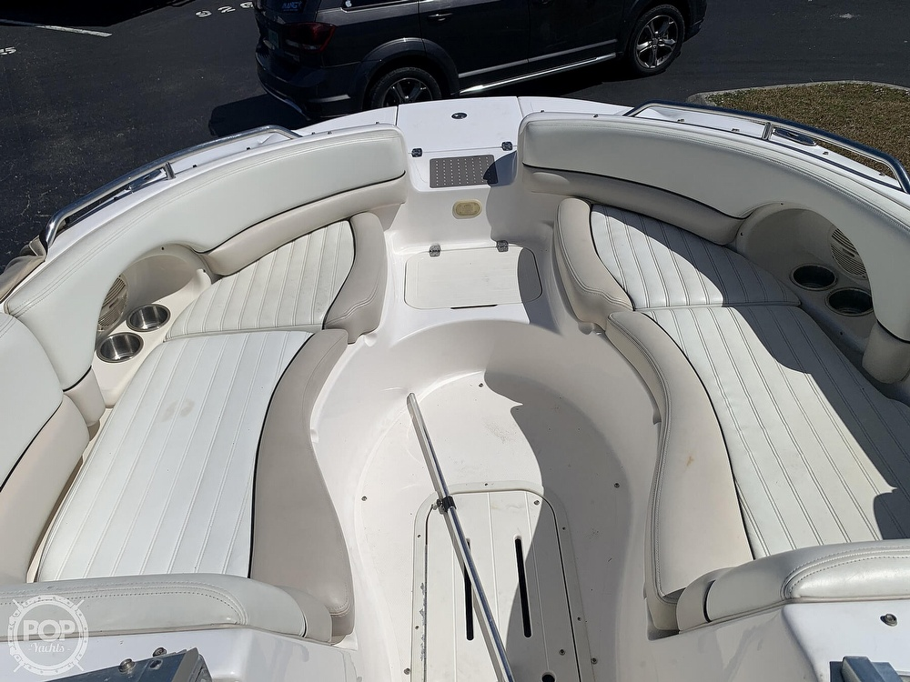 2005 Bryant boat for sale, model of the boat is 236 & Image # 40 of 40