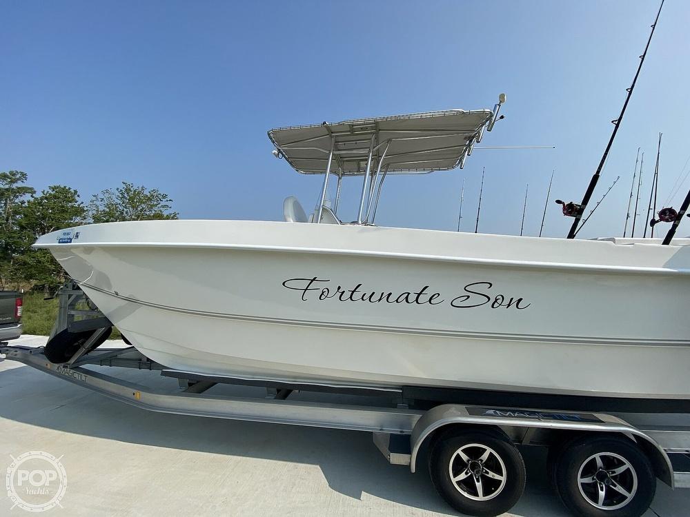 2018 Twin Vee boat for sale, model of the boat is OceanCat 260 GF & Image # 9 of 40