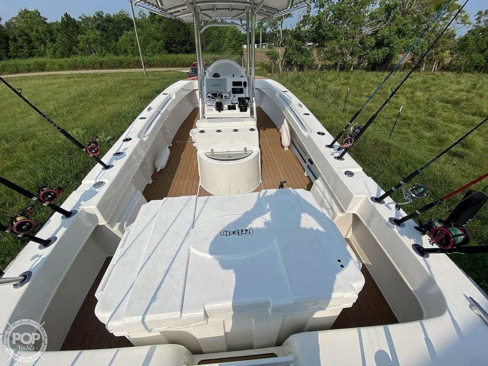 2018 Twin Vee boat for sale, model of the boat is OceanCat 260 GF & Image # 24 of 40